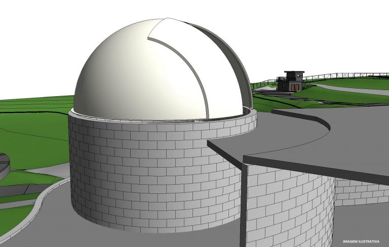 cúpula zeus