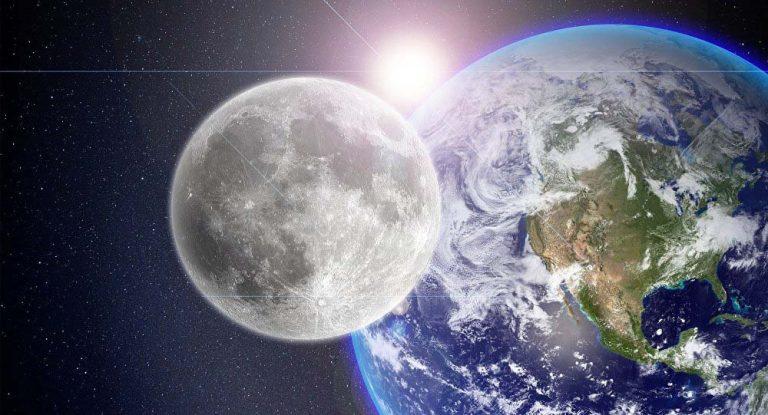 sistema terra-lua