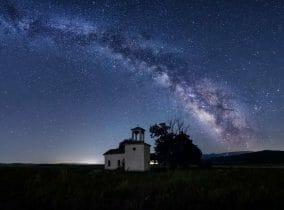 Via Láctea – Por que a nossa Galáxia recebeu esse nome?