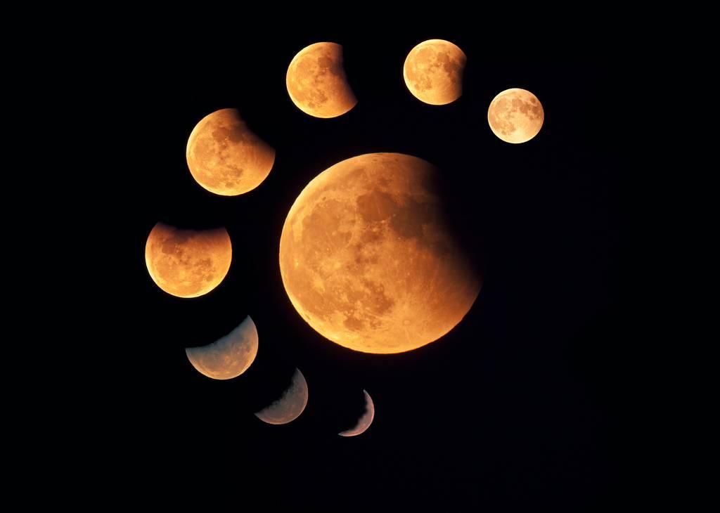 mitos lunares