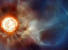 Betelgeuse: uma possível explosão a caminho?
