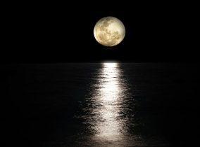 Essas Luas e suas Maravilhas – Selene, a Lua.