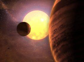 Sessão Exoplanetas: A Possibilidade de Planetas Habitáveis e como detectá-los!