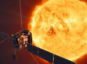 A Missão Solar Orbiter