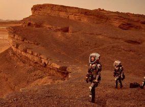 O risco a saúde mental em uma viagem a Marte!