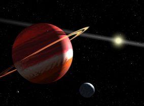 As incríveis concepções artísticas dos Exoplanetas!