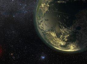 Um novo par de Terras?