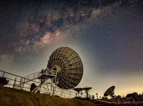 E se estivermos sozinhos no Universo?!