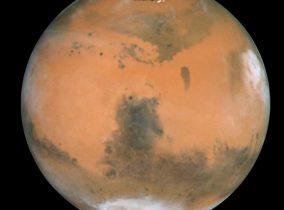Três missões a Marte decolando!