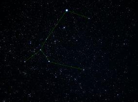 Série Constelações: Cão Maior