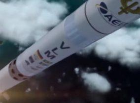 A missão do VLM-1 brasileiro!