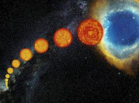 A evolução estelar e os exoplanetas!
